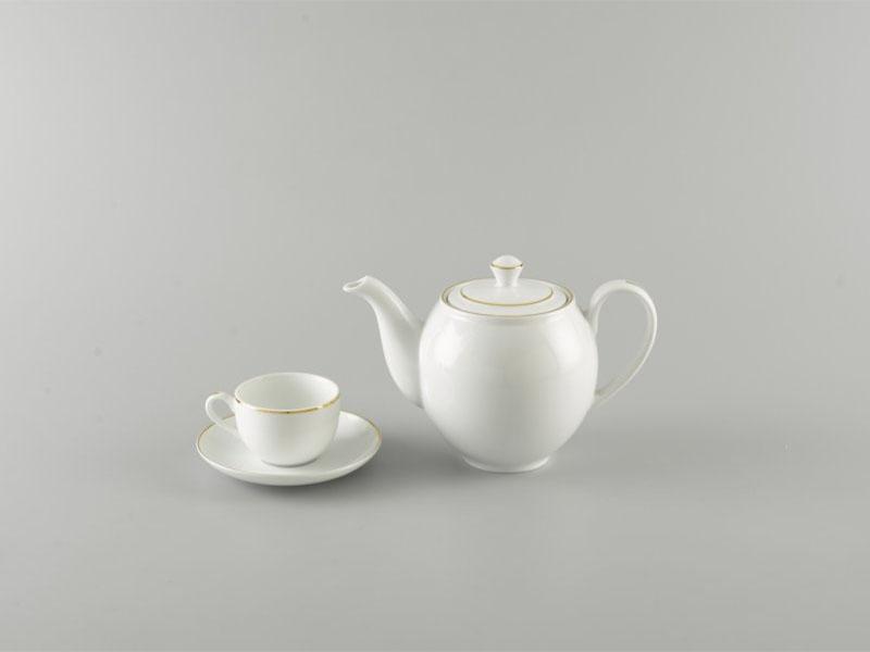 Bộ trà cao cấp 0.8 L