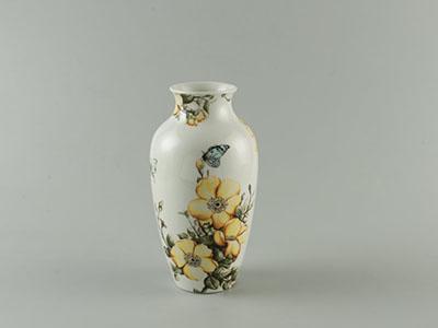Bình hoa kiêu sa 27 x 14.5 cm