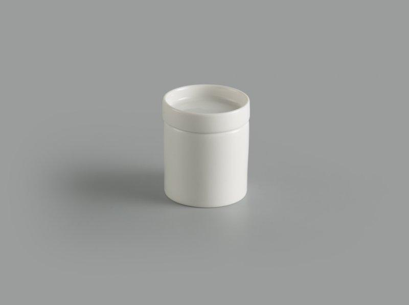 Chum cao 5.5 cm Gourmet trắng ngà