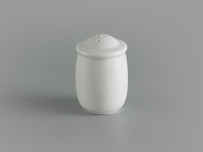 Hủ muối Jasmine Ly's trắng ngà