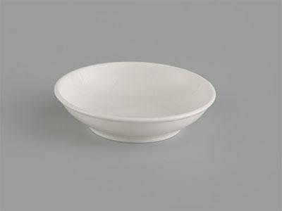 Chén chấm Jasmine Ly's trắng ngà 7 cm