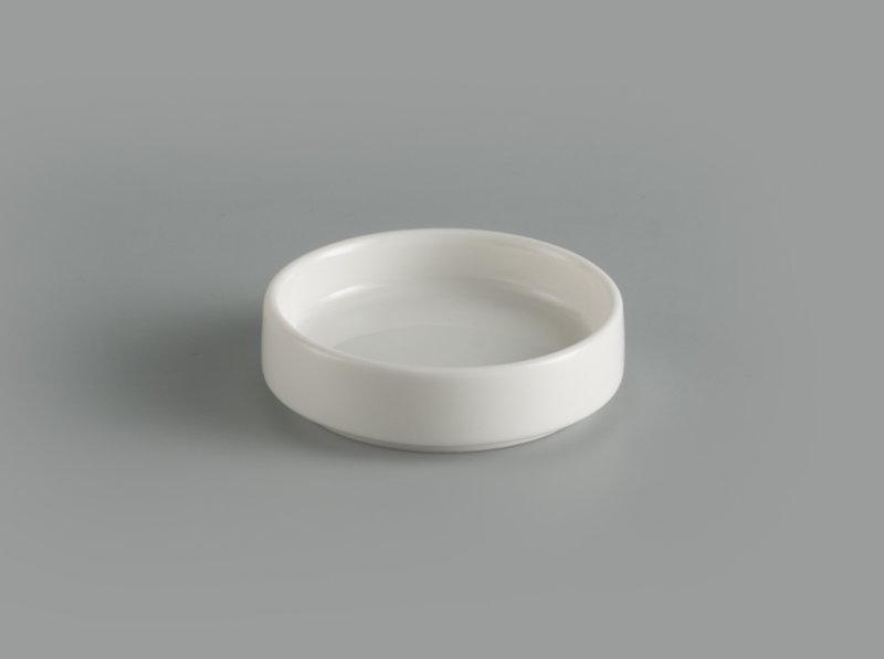 Nắp chum 1.8 cm Gourmet trắng ngà