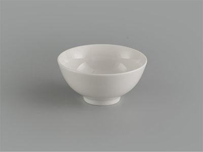 Chén sốt Jasmine Ly's trắng ngà 9 cm