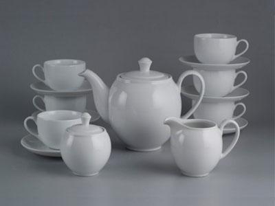 Bộ trà Camellia Trắng 1.1 L