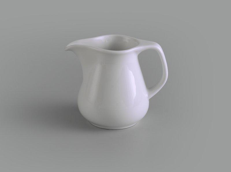 Rót sữa Jasmine Ly's trắng ngà