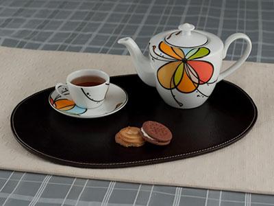 Bộ trà 0.65 L Daisy bóng bay