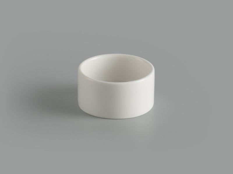 Chum thấp 3 cm  Gourmet trắng ngà